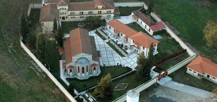 St. Κiryiaki