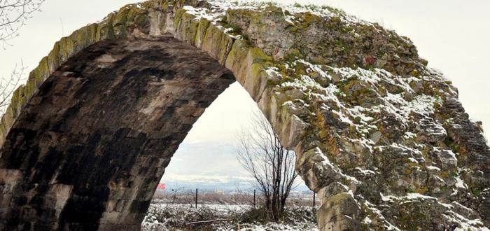 Roman arch of Klidi